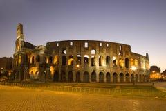 colosseum罗马 免版税库存图片