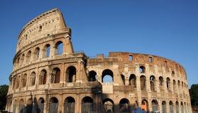 colosseum罗马 免版税库存照片