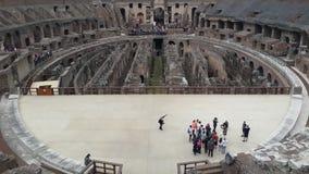 colosseum著名于 库存图片