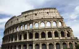 Colosseum,罗马 免版税图库摄影