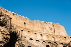 Colosseum à Rome Photos stock