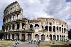 Colosseum à Rome Image stock