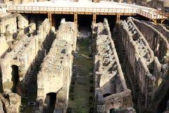 Colosseum à Rome, Italie Photos libres de droits
