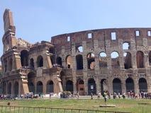 Colosseum †«Ρώμη Στοκ Φωτογραφία