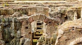 colosseum διάσημη Ιταλία η περισσότερη όψη της Ρώμης θέσεων Στοκ φωτογραφίες με δικαίωμα ελεύθερης χρήσης