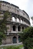 colosseum διάσημη Ιταλία η περισσότερη όψη της Ρώμης θέσεων Στοκ εικόνες με δικαίωμα ελεύθερης χρήσης