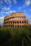 colosseum Ιταλία Ρώμη Στοκ εικόνα με δικαίωμα ελεύθερης χρήσης