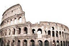 colosseum Ιταλία Ρώμη Στοκ φωτογραφίες με δικαίωμα ελεύθερης χρήσης