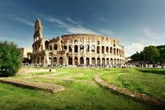 colosseum Ιταλία Ρώμη Στοκ Εικόνες