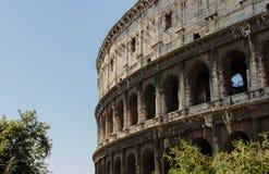 Colosseum, Ιταλία Στοκ Εικόνες