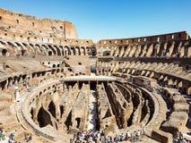 colosseum Ρώμη στοκ εικόνες