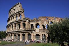 Colosseum της Ρώμης, Ιταλία Στοκ Εικόνα