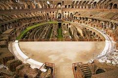 Colosseum της Ρώμης Στοκ φωτογραφία με δικαίωμα ελεύθερης χρήσης
