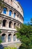 Colosseum в Риме стоковая фотография