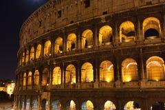 Colosseum в Риме стоковое изображение rf