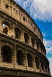 Colosseum в Риме Стоковая Фотография RF