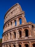 colosseum известная Италия большинств взгляд rome места Стоковая Фотография