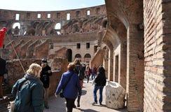 colosseum Италия rome Стоковое Изображение RF
