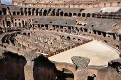 colosseum Италия rome Стоковые Изображения RF