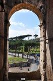 colosseum Италия rome Стоковые Фотографии RF