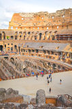 colosseum Италия rome Стоковое Изображение