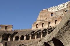 Colosseum Рима Стоковые Фото