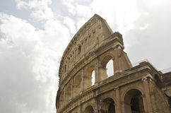 colosseum римское стоковые изображения rf