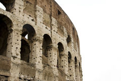 colosseum римское стоковая фотография