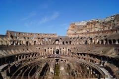 colosseum римское Стоковая Фотография RF