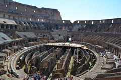 colosseum римское Стоковые Фото