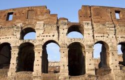 Colosseum Рим Италия Стоковая Фотография RF