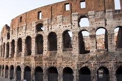Colosseum Рим Италия Стоковое фото RF
