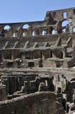 Colosseum-Рим Италия Стоковые Фото