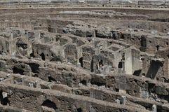Colosseum-Рим Италия Стоковое фото RF