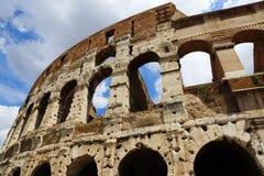 Colosseum, Рим Стоковая Фотография