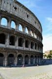 Colosseum, Рим Стоковые Изображения RF