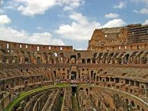 Colosseum 09 免版税图库摄影
