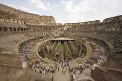 Colosseum 1 Royalty Free Stock Photography