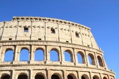 colosseum Arkivbild