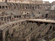 Colosseum Royalty-vrije Stock Foto's