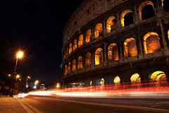 Colosseum Foto de Stock Royalty Free