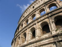 Colosseum Stock Photography