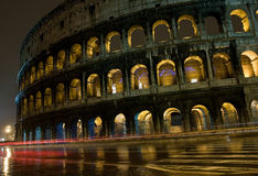 colosseum Fotografia Royalty Free