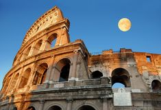 Colosseum. Stock Images