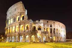 Colosseum Stock Images