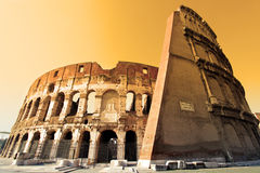Colosseum Stockfotos