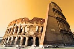 Colosseum Fotografie Stock