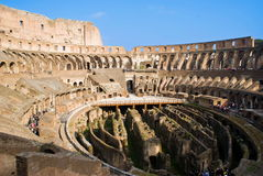 colosseum Obraz Royalty Free