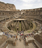 Colosseum 2 Royalty Free Stock Photo
