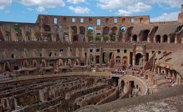 Colosseum 2 Royalty-vrije Stock Afbeeldingen